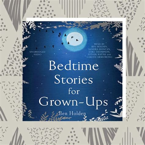 bedtime stories for grown ups books 9 audiobooks that promote self mindbodygreen