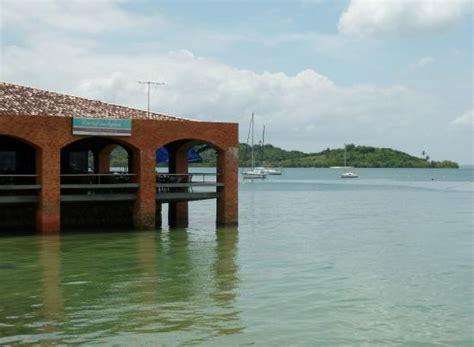 ferry boat salvador itaparica igreja em itaparica picture of ferry boat terminal