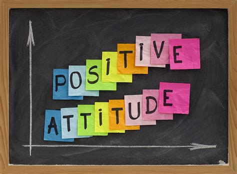 Growing Your Attitude 1 cultivate a positive attitude to grow as a leader productivity steps