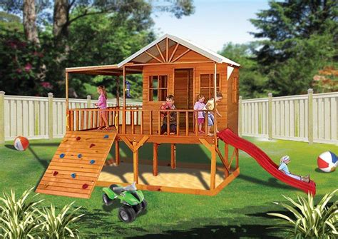 kids cubby house plans give your child room for imagination in his cubby house cubby house blog