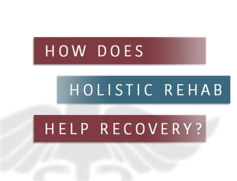 Aid In Recovery Wellness Residential Detox by What Is Holistic Treatment Addiction And