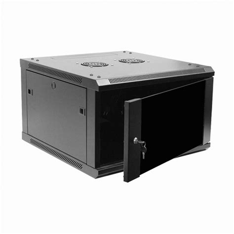 6 inch depth cabinets 6u wall mount network server data cabinet 24 inch depth