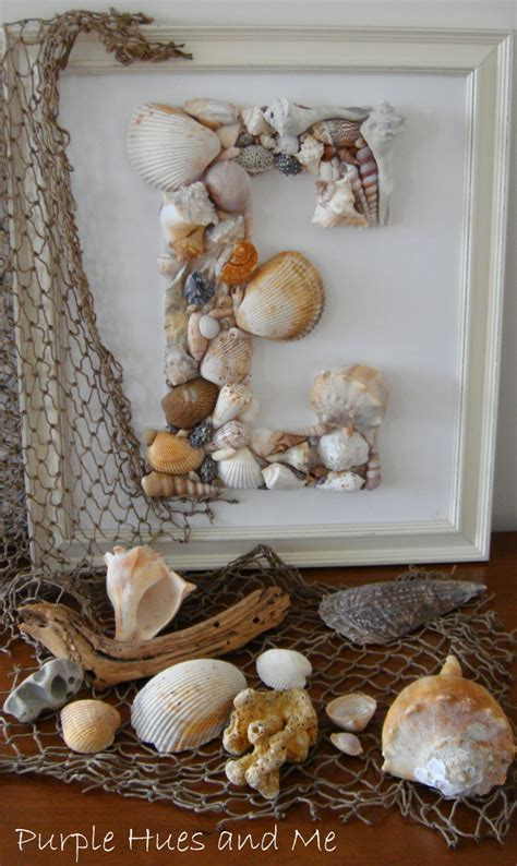 diy crafts with seashells seashell crafts that bring the into your home
