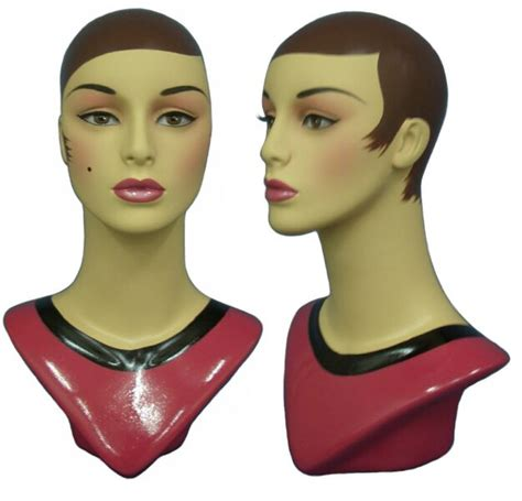 female display heads mannequin head forms display mannequin head display mannequin head decorative head