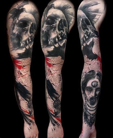 tattoo trends 60 awesome arm tattoo designs art and