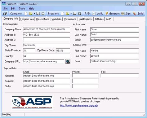 video file format information file extension cml padgen company info file
