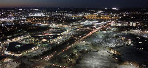 Tuscaloosa Records Tuscaloosa Traffic Time Lapse Aerial View Alabama Aerial Photos