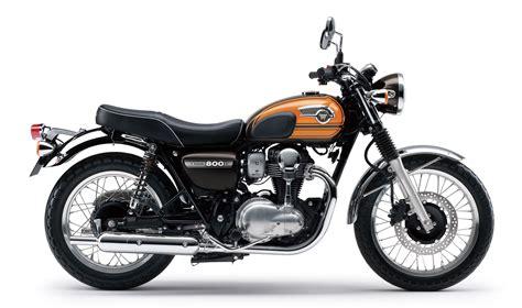 2017 kawasaki w800 edition motorcycle news
