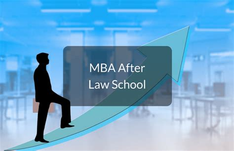 Lawyer With An Mba by Why Pursue Mba After School Benefits Career
