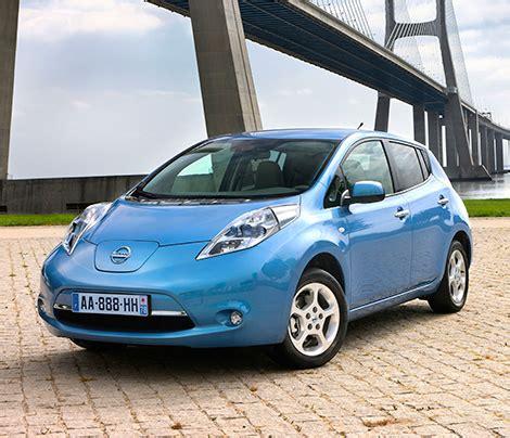 nissan leaf motor voltage nissan leaf the worlds top selling electric vehicle