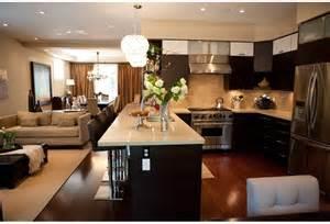 decorating open concept homes sealy design inc open concept floor photos hgtv