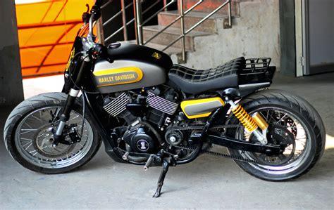 St Harley harley davidson 750 by tj moto
