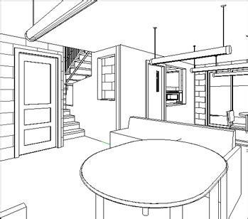 imagenes para pintar interiores de casas mobiliario hogar 187 dibujo comedor