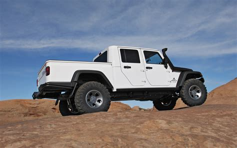 jeep brute top gear cars that never made it to the to public page 2 the