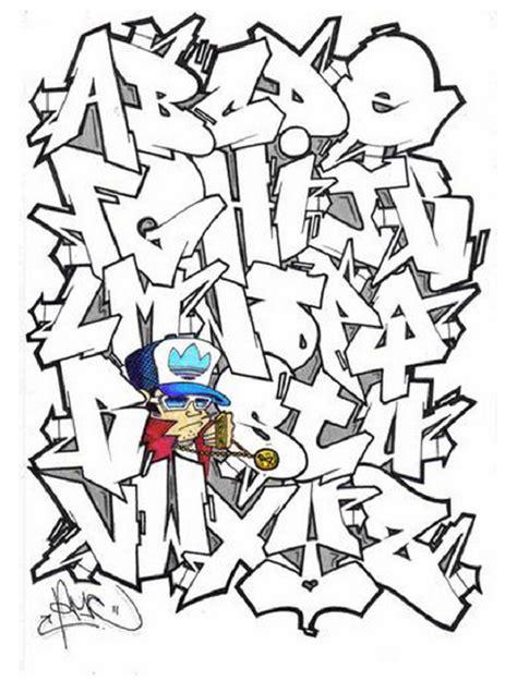 tato alfabet keren gambar kumpulan gambar tato 99 grafiti keren pilox di