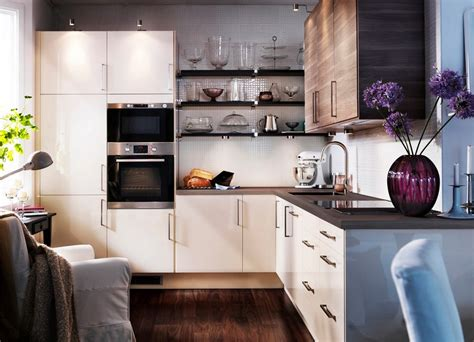 Small Kitchen Apartment Ideas | the secrets to making your apartment feel like home