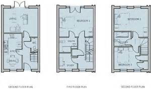 terraced house floor plans terraced house plans images