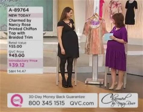 What Does Qvc Stand For by Home Shopping Queen Dueling Bellies