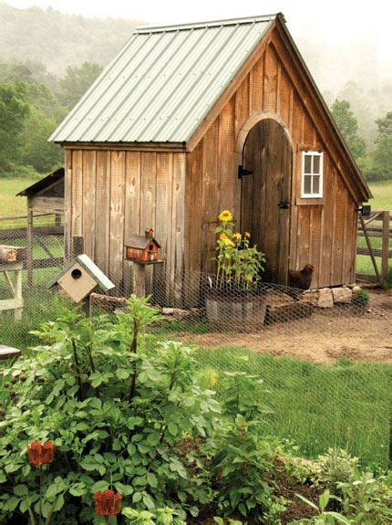 rebecca shinners country living 253 best cool coops images on pinterest