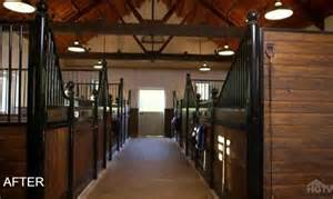 House Plans With Large Great Rooms - converting an old horse barn in pennsylvania hooked on houses