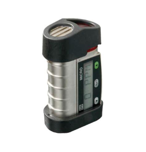 Gas Detector Micro micro iv single gas detector gfg instrumentation