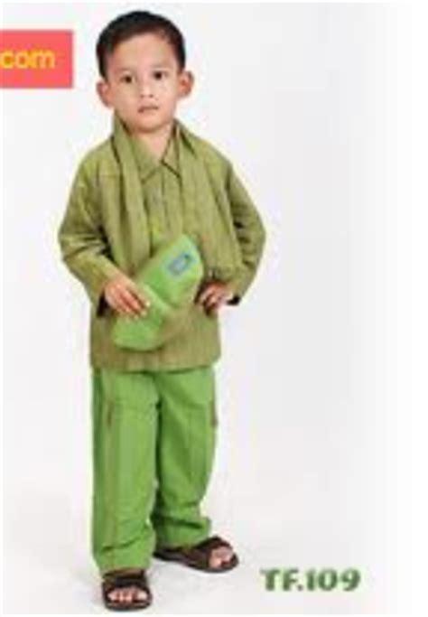 Laki Gaul 40 macam model baju muslim anak laki laki terbaru gaul