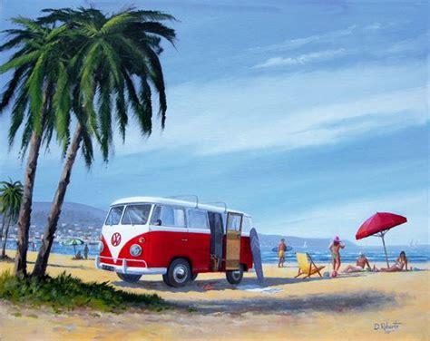 volkswagen van beach 17 best images about summer vw cer van on pinterest