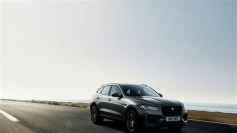 Jaguar Engines 2020 by 2020 Jaguar F Pace Checkered Flag Engine Specs