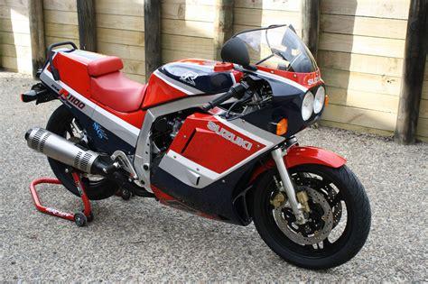 1986 Suzuki Gsxr 1100 For Sale Gsx R 1100 Archives Sportbikes For Sale