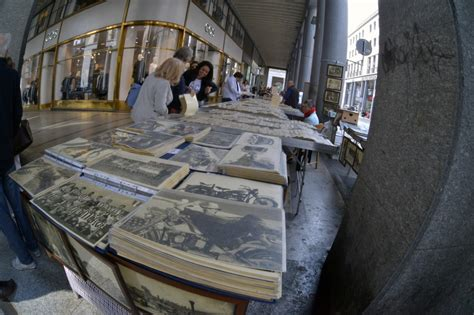 libreria torino centro quot portici di carta quot a torino la libreria pi 249 lunga