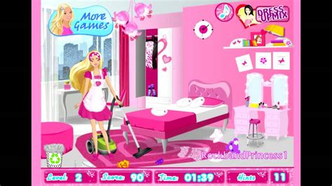 barbie doll house games online play barbie doll house games 8149