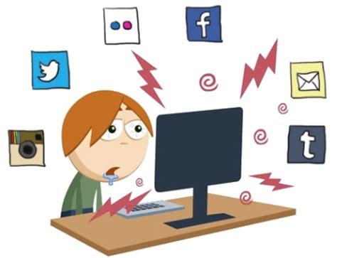 Imagenes De Exeso De Redes Sociales | 5 consejos para dejar de depender de las redes sociales