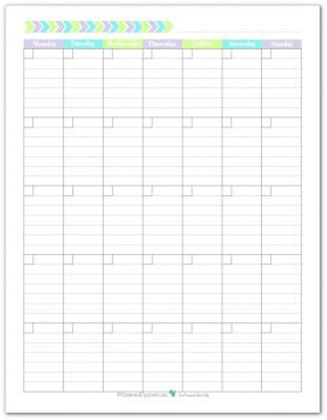 printable calendar 2017 to write on free printable calendar with lines to write on printable