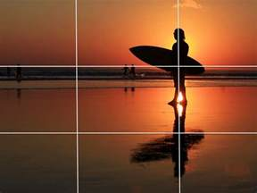 rule of thirds graphic design put your subject at one of the intersection points