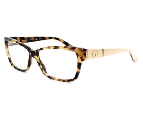 gucci eyeglasses frame gg 3559 l7b acetate rhinestones