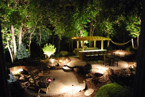 Backyard Landscape Lighting Tips To Illuminate Your Landscape Minneapolis Outdoor
