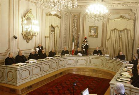 legge severino testo quot la legge severino 232 legittima quot la consulta rigetta il