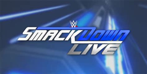 205 Live Match Card Template by Smackdown Results News And Results And