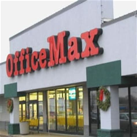 Office Max Schaumburg by Office Max Office Equipment Harwood Heights Il Yelp