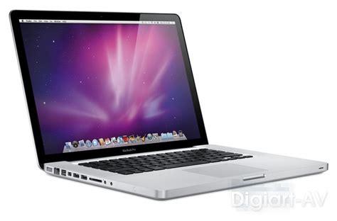 Macbook Pro 15 I7 Md318 Macbook Pro 15 Quot Dual I7 2 2ghz 4gb 500gb