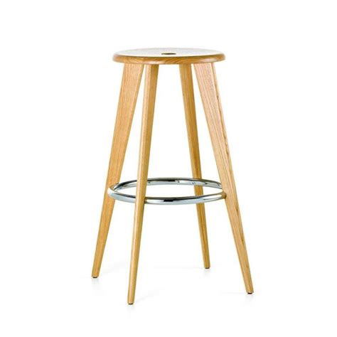 Thinning Of Stools by Prouve Tabouret Haut Bar Stool Vitra Modern Furniture