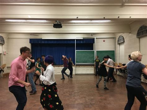 swing dance toronto clubs life u of t