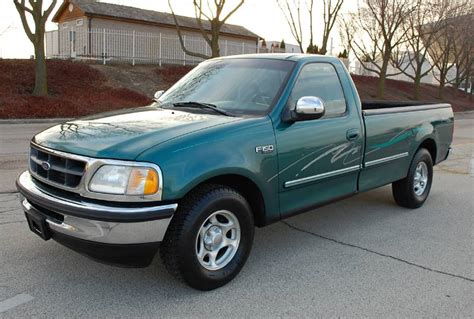 1998 ford f150 1998 ford f 150 photos informations articles
