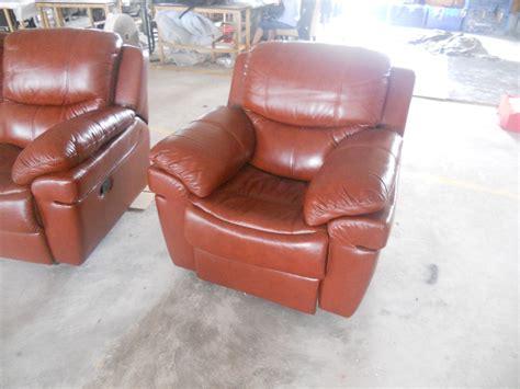 antique style classic furniture genuine leather living antique european concise style creative loft genuine