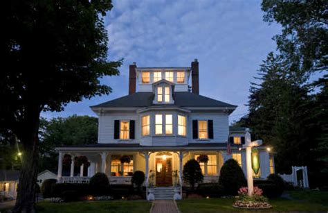 bed and breakfast maine maine stay inn and cottages kennebunkport maine