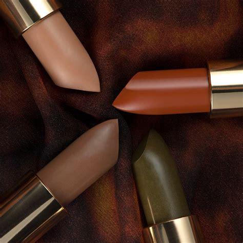 Loreal Balmain balmain x l oreal lipstick collection les fa 199 ons
