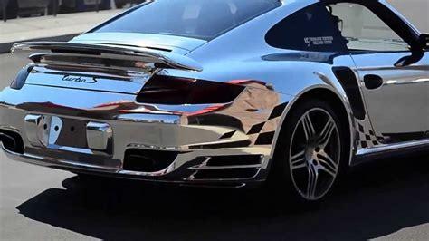 chrome porsche 911 chrome porsche 911 turbo s auto speedway 9 14 13