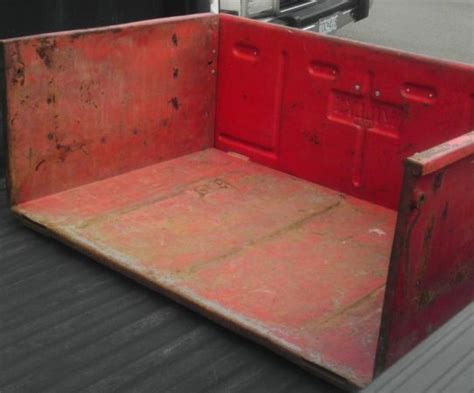 jeep bed extender bed extension ewillys page 2