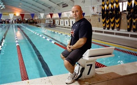 swimming couch olympic coaches how to swim like a chion telegraph