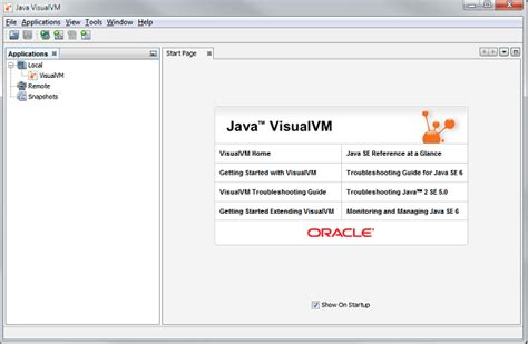 Tutorial Java Visualvm | java garbage collection monitoring and analysis java